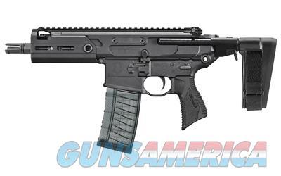 Sig Sauer MCX Rattler PMCX-300B-5B-TAP-PSB  Guns > Pistols > Sig - Sauer/Sigarms Pistols > MPX / MCX