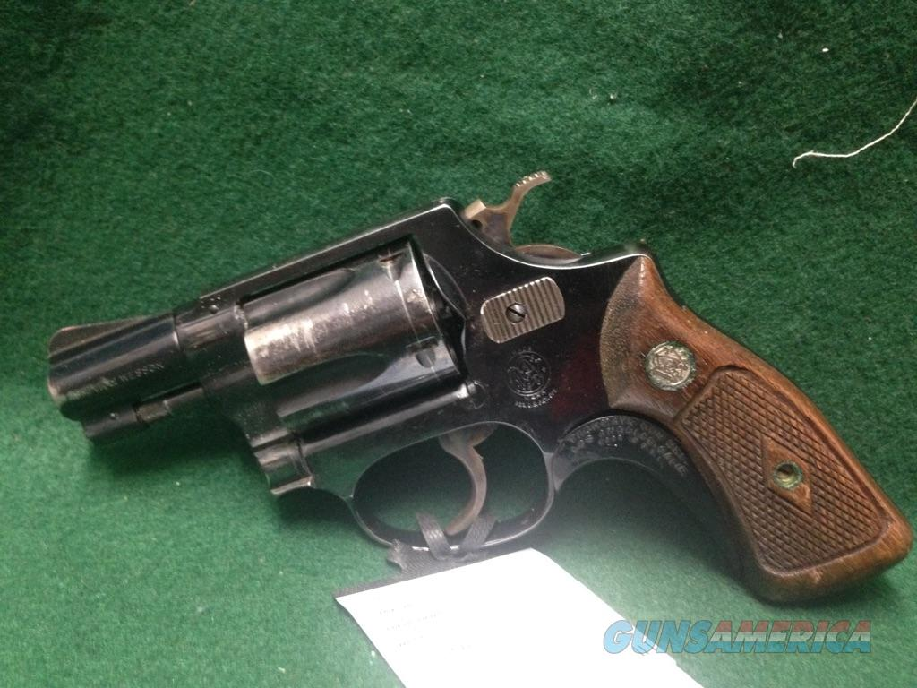 Smith & Wesson Chief Special  Guns > Pistols > Smith & Wesson Revolvers > Full Frame Revolver