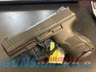 Heckler & Koch P30SK  Guns > Pistols > Heckler & Koch Pistols > Polymer Frame