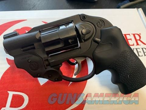 Ruger LCR w/ LaserMax Laser  Guns > Pistols > Ruger Double Action Revolver > LCR