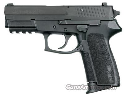 Sig Sauer SP2022 CALIFORNIA APPROVED  Guns > Pistols > Sig - Sauer/Sigarms Pistols > 2022