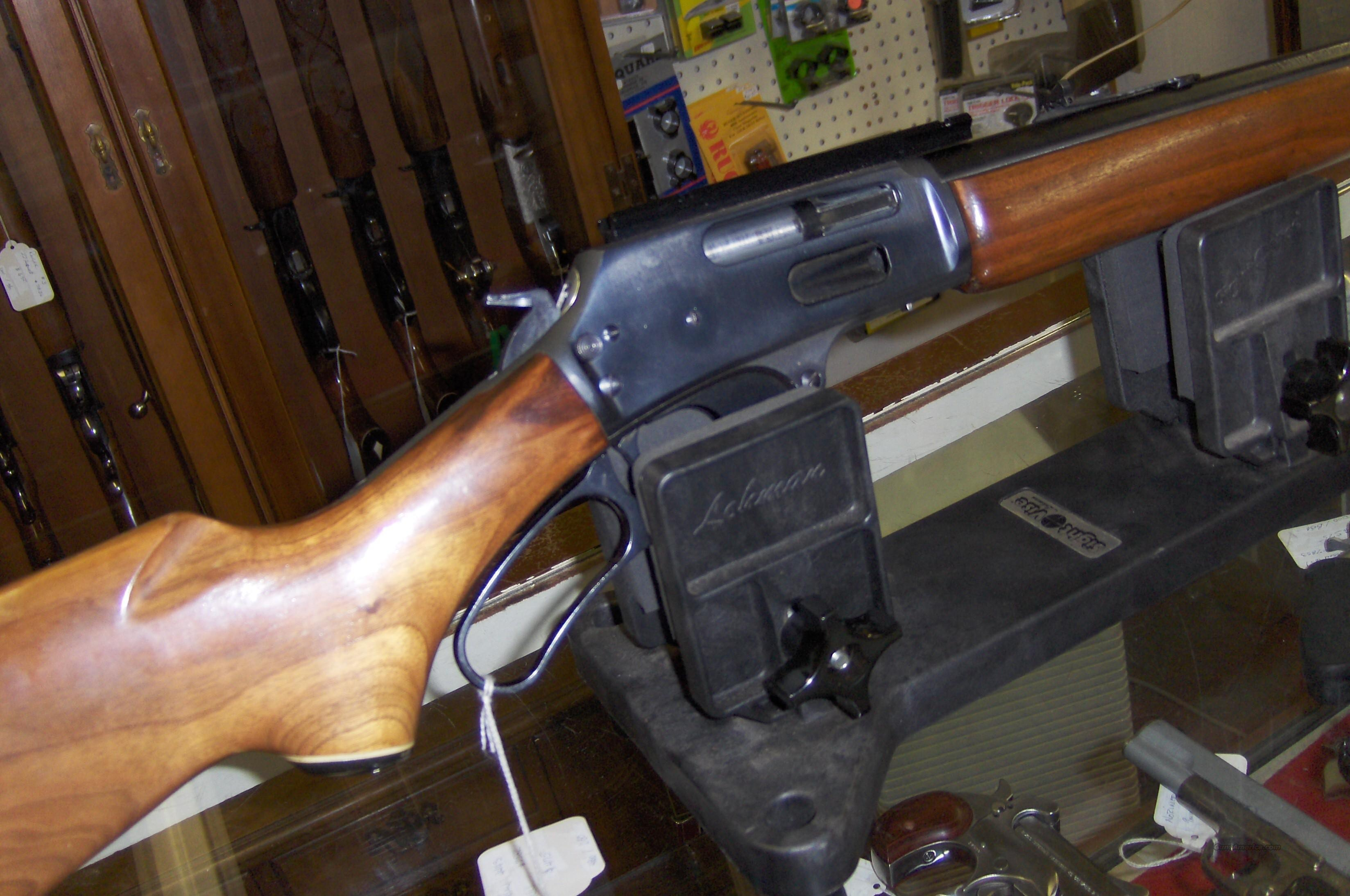 Marlin 444S .444 Cal.  Guns > Rifles > Marlin Rifles > Modern > Lever Action