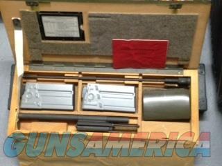 Heckler & Koch HK 91 G3 22LR Conversion Kit Semi  Non-Guns > Gun Parts > Military - Foreign