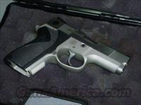 Original S&W Shorty Forty  Guns > Pistols > Smith & Wesson Pistols - Autos > Alloy Frame