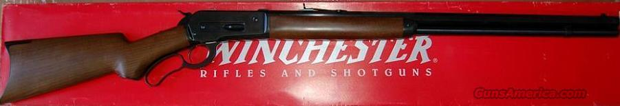 Winchester 1886   Guns > Rifles > Winchester Rifles - Modern Lever > Other Lever > Post-64