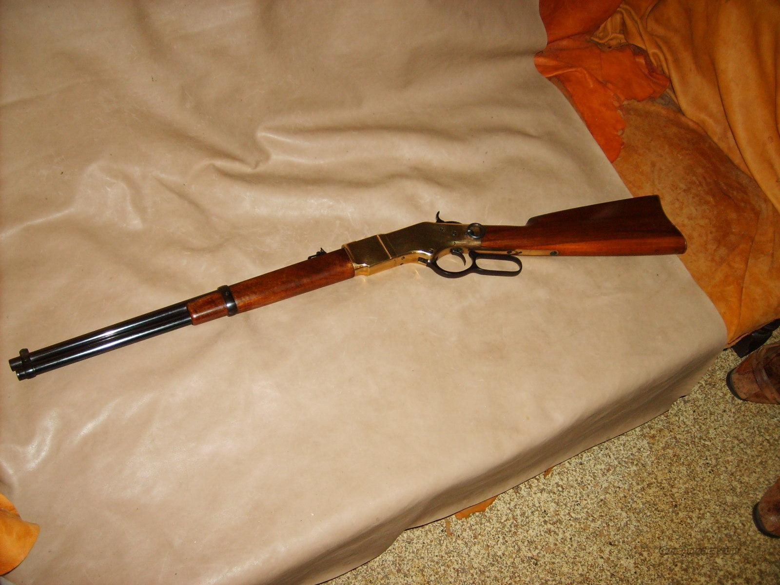 Navy Arms 1866 Carbine by Uberti  Guns > Rifles > Navy Arms Rifles