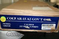 COLT AR15 M4 CARBINE 9MM AR6450  Guns > Rifles > Colt Military/Tactical Rifles