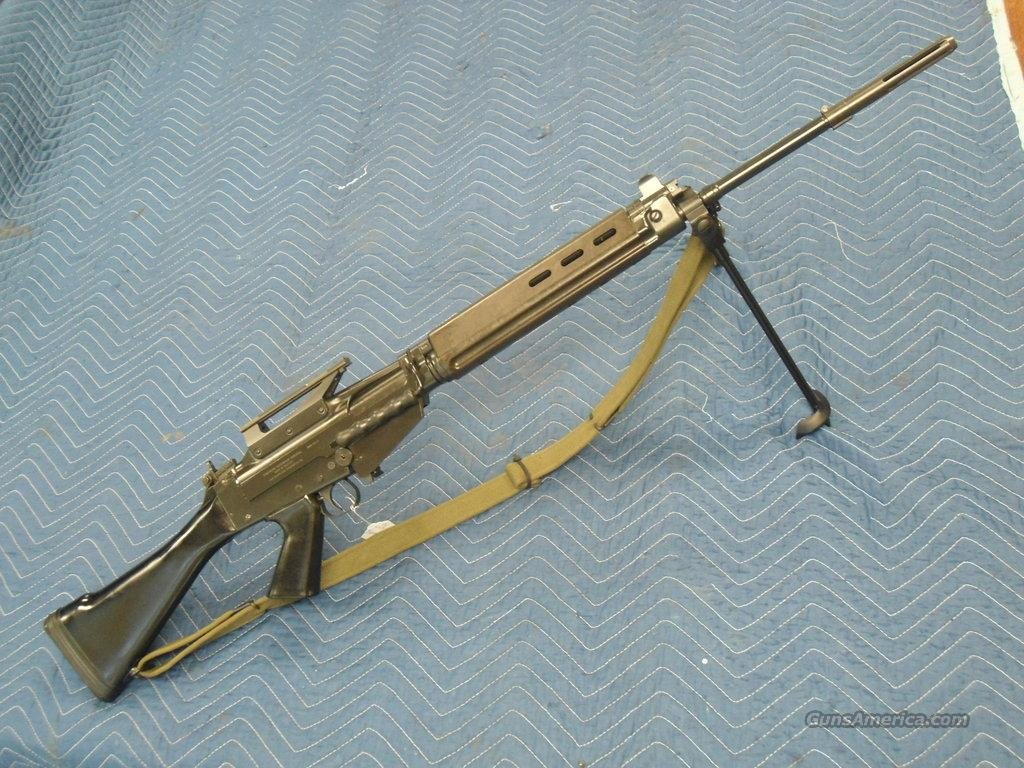 """Gun South"" Belgian FN FAL .308 match Birmingham preban  Guns > Rifles > FNH - Fabrique Nationale (FN) Rifles > Semi-auto > FAL Type"