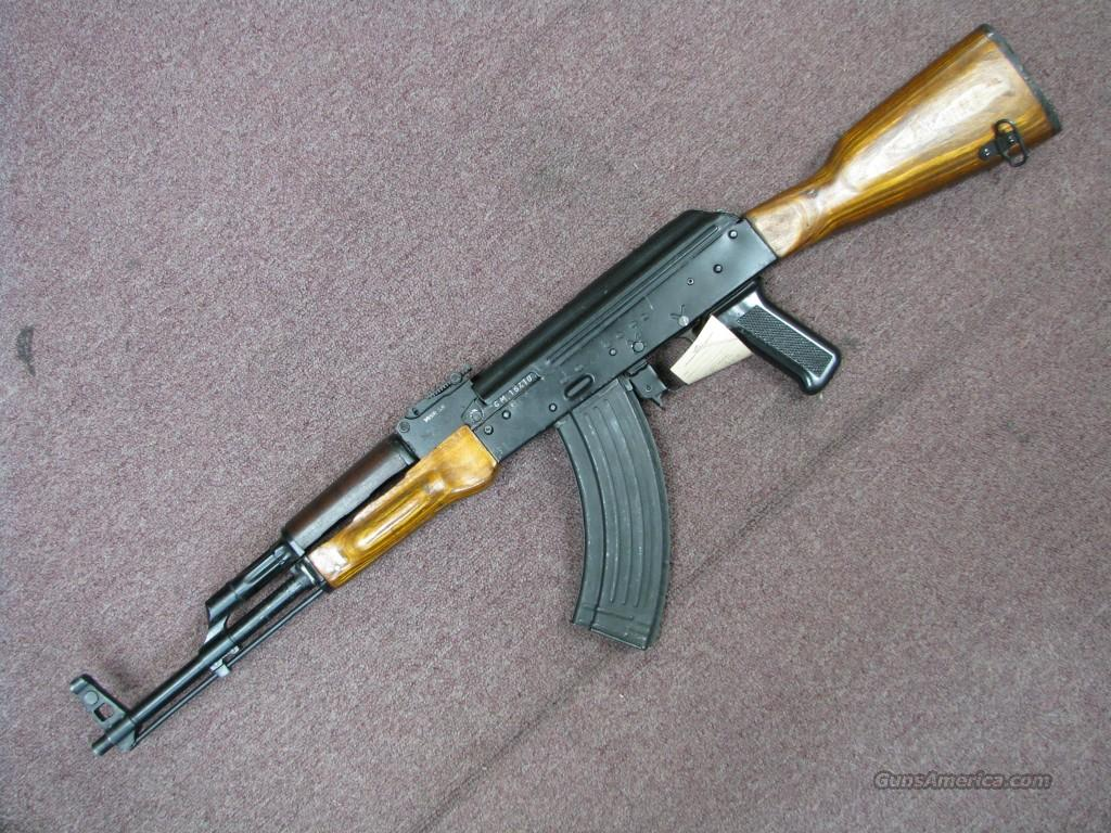 Egyptian Maddi MSIR   Guns > Rifles > AK-47 Rifles (and copies) > Full Stock