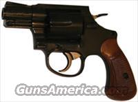 Armscor Model M206 Snub Nose revolver  Guns > Pistols > Armscor Pistols
