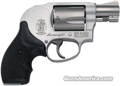 S&W Model 638 Airweight Bodyguard  Guns > Pistols > Smith & Wesson Revolvers > Pocket Pistols
