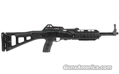 HiPoint 45 ACP Carbine with Target Stock Black  Guns > Rifles > Hi Point Rifles