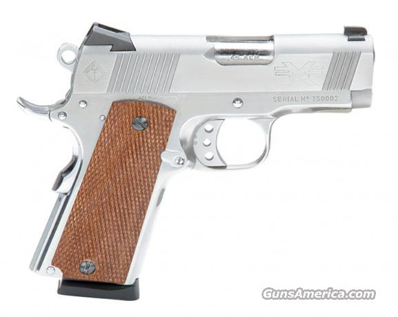 American Tactical Imports FX Titan Stainless  Guns > Pistols > 1911 Pistol Copies (non-Colt)