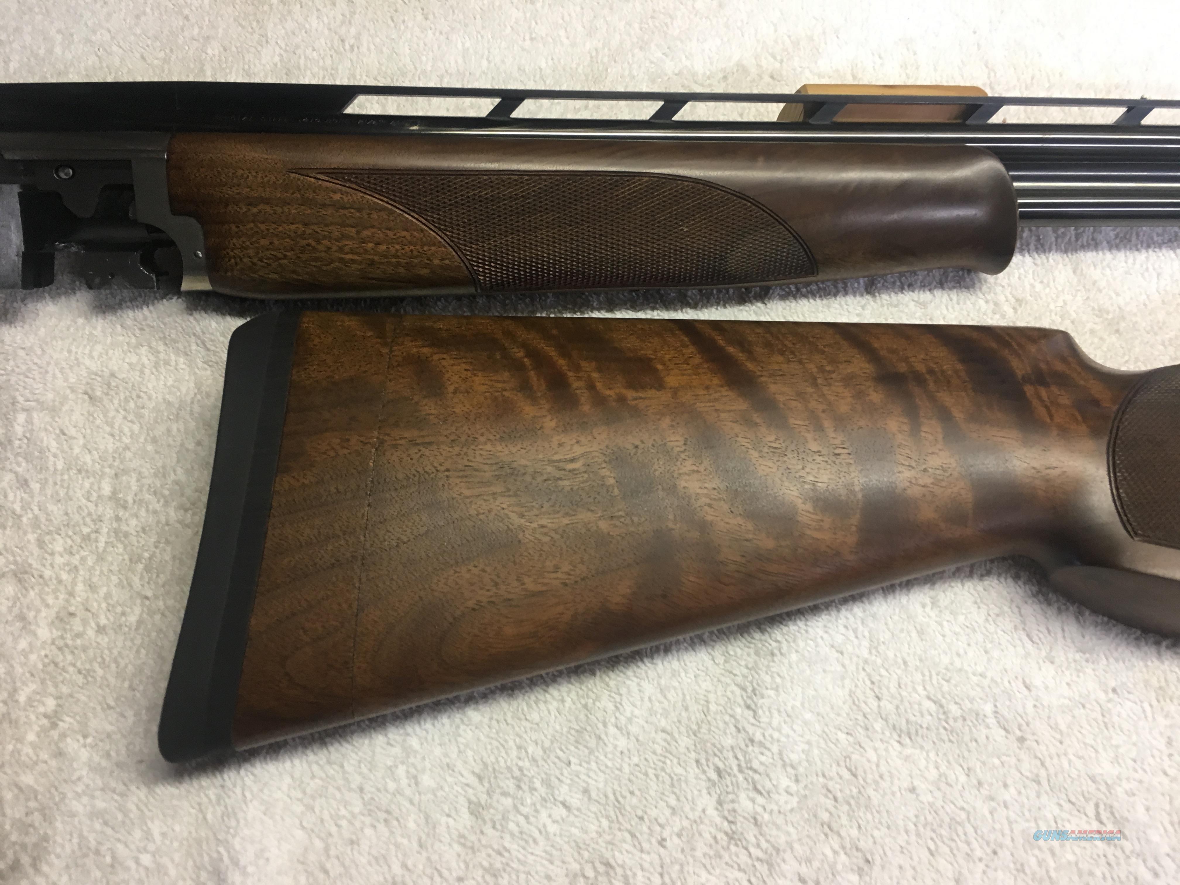 Browning Model 525 O/U .410  Guns > Shotguns > Browning Shotguns > Over Unders > Citori > Trap/Skeet