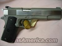 AMT HARDBALLER  Guns > Pistols > AMT Pistols > 1911 copies