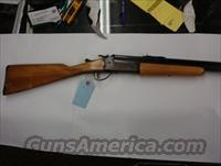 savage 24c series n 22 lr. / 20 gauge over under  Savage Rifles > Other