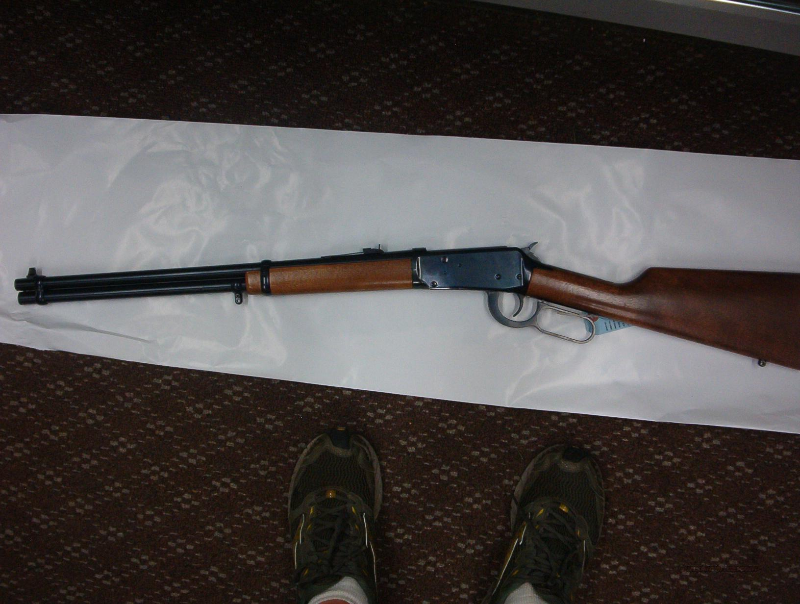 WINCHESTER 94 30-30 RANGER WITH SAFETY  Guns > Rifles > Winchester Rifles - Modern Lever > Model 94 > Post-64