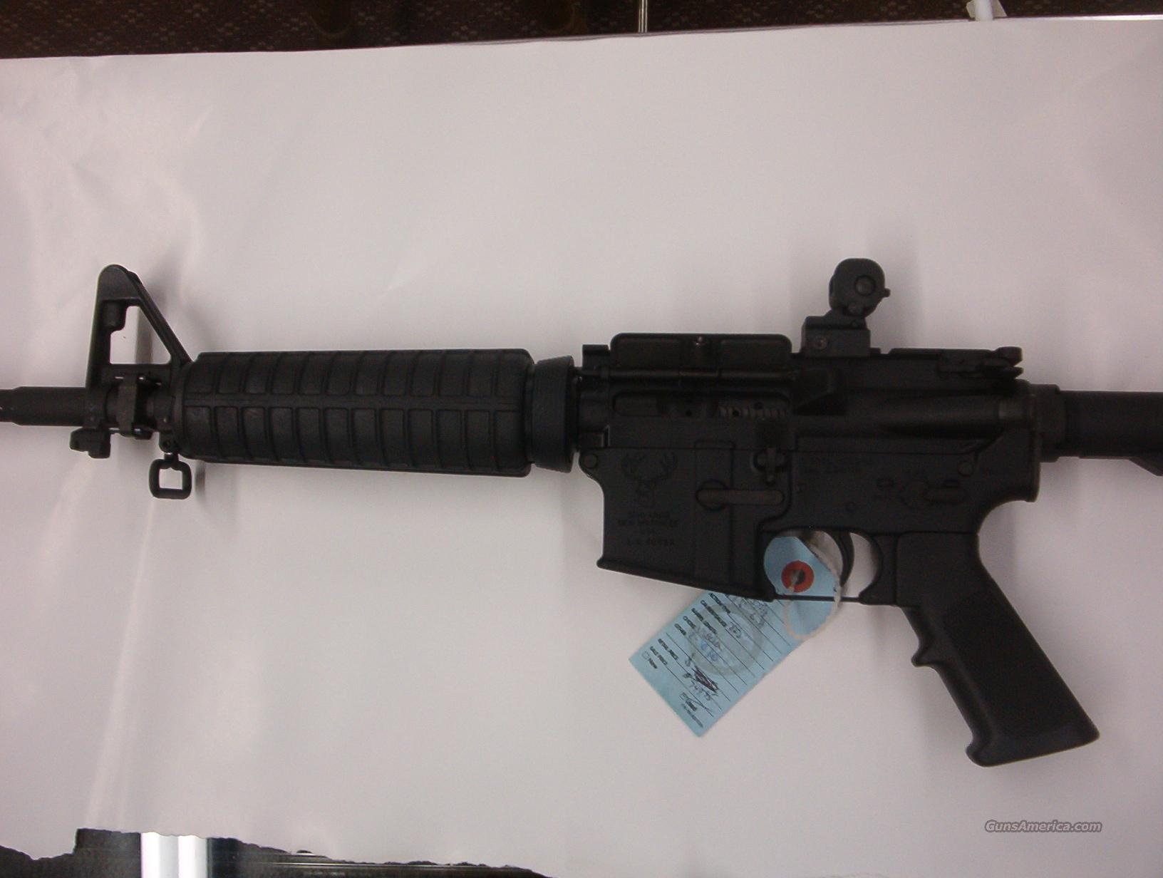 "stag arms stag 15 223 left hand 16"" a3 style upper  Guns > Rifles > Stag Arms > Complete Rifles"