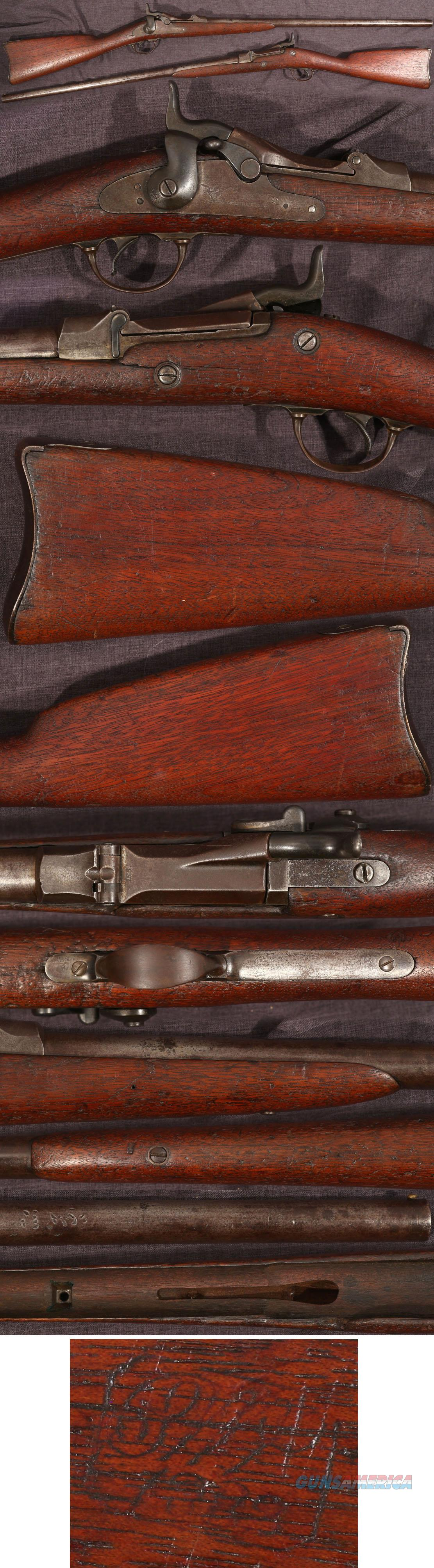 "original Springfield M1881 ""Forager"" 20 gauge shotgun  Guns > Shotguns > Antique (Pre-1899) Shotguns - Misc."