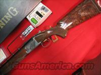 Browning Citori XT Trap-Adj. Stock  Guns > Shotguns > Browning Shotguns > Over Unders > Citori > Trap/Skeet