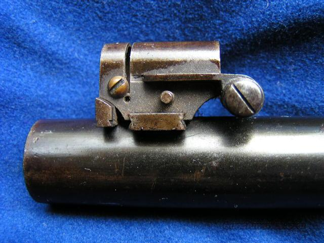 REMINGTON NO 1 ROLLING BLOCK LONG-RANGE CREEDMOOR TARGET RIFLE Rare  Guns > Rifles > Antique (Pre-1899) Rifles - Ctg. Misc.