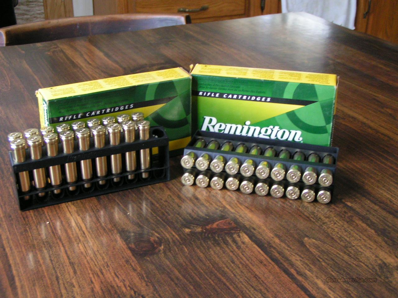 Once fired Remington 7mm mag  Non-Guns > Reloading > Components > Brass