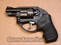 RUGER LCR 38 CAL. REVOLVER  Guns > Pistols > Ruger Double Action Revolver > SP101 Type