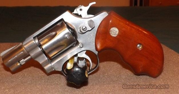 Smith & Wesson 631  Guns > Pistols > Smith & Wesson Revolvers > Pocket Pistols