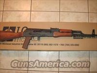 I.O. Inc. Polish AK 47  (2) 30 round mags  Guns > Rifles > AK-47 Rifles (and copies) > Full Stock