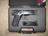Canik 55 Stingray-C Pistol Black Chrome 9mm  Canik USA Pistols