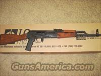 I.O. Inc. Polish AK-47 w/(2) 30 round mags  Guns > Rifles > AK-47 Rifles (and copies) > Full Stock
