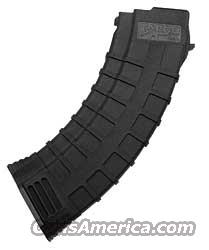 Tapco AK mags  (10) 30 round polymer mags New  Non-Guns > Magazines & Clips > Rifle Magazines > AK Family