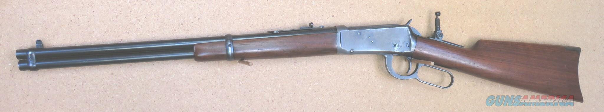 Winchester 1894 Carfle  or Ri-fine Special orderCARBINE   Guns > Rifles > Winchester Rifles - Modern Lever > Model 94 > Pre-64