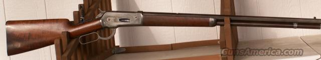 1886 Winchester Rifle 40-65 OBFMCB  Guns > Rifles > Winchester Rifles - Modern Lever > Other Lever > Pre-64