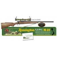 REMINGTON 700/M40 SNIPER RIFLE  Guns > Rifles > Remington Rifles - Modern > Model 700 > Tactical