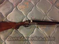 KBI Liberty 12ga Double Shotgun  Guns > Shotguns > Cowboy Action Shotguns Misc.