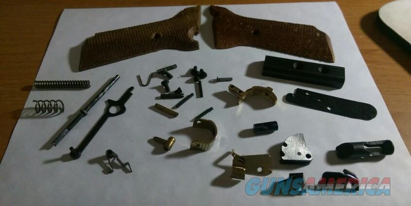 Victor Military Parts  Guns > Pistols > High Standard Pistols