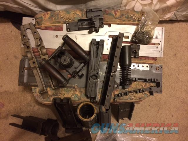 Wts 100 50 Cal M2hb Kit With Links For Sale