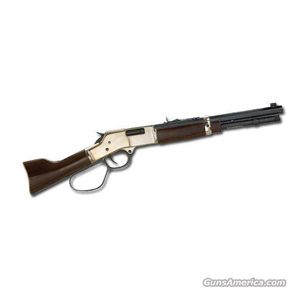 Henry Repeating Arms Mares Leg .357  Guns > Rifles > Henry Rifle Company