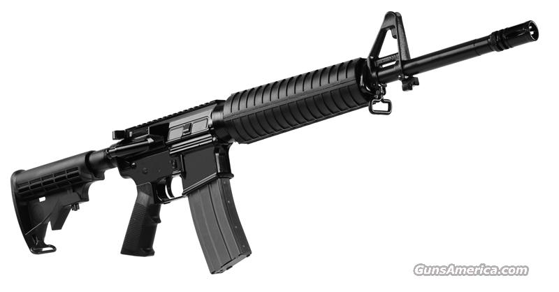 NIB Del-Ton AR-15 Midlength Carbine  Guns > Rifles > AR-15 Rifles - Small Manufacturers > Complete Rifle