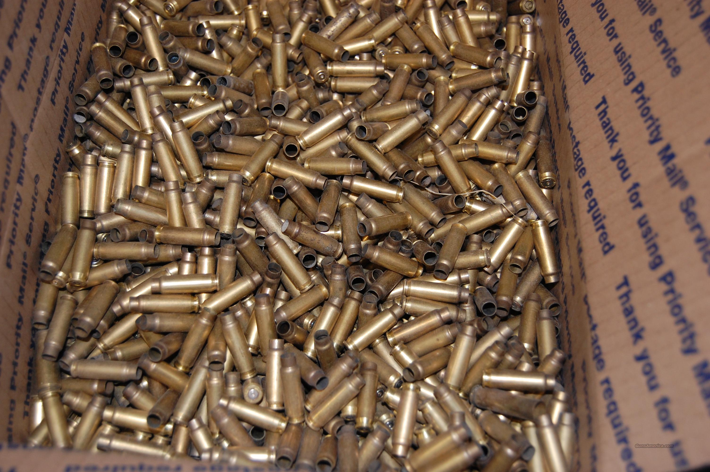 5.7x28 brass, 250 pieces  Non-Guns > Reloading > Components > Brass