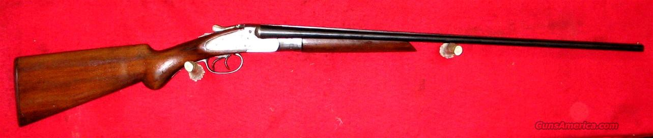 Crescent 410 Gauge S/S  Guns > Shotguns > Classic Doubles Shotguns