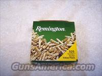 Remington 525 22 Golden Bullet Value Pack  Non-Guns > Ammunition
