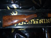 Browning Model 53 Deluxe 32-20 NIB  Browning Rifles > Lever Action