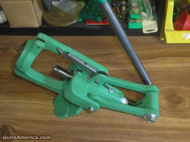 RCBS Rock Chucker  Non-Guns > Reloading > Equipment