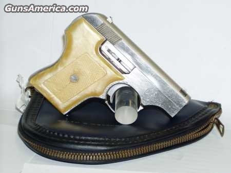 S&W 61-2 Nkl Calif Avail  Guns > Pistols > Smith & Wesson Pistols - Autos