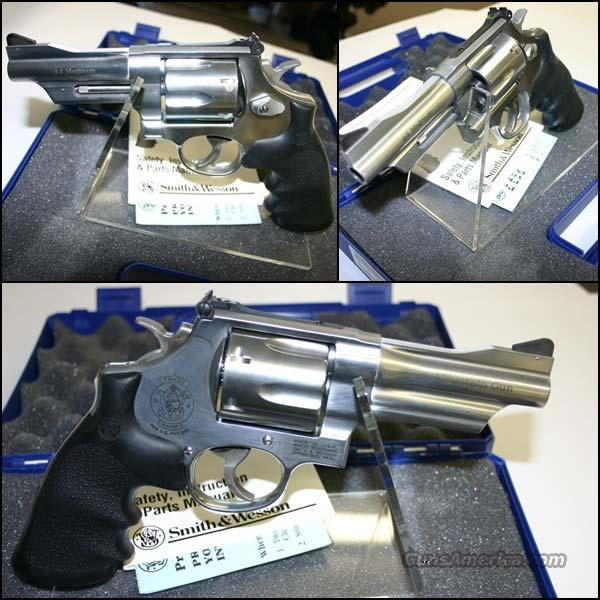 S&W 629 .44 Mag  Guns > Pistols > Smith & Wesson Revolvers