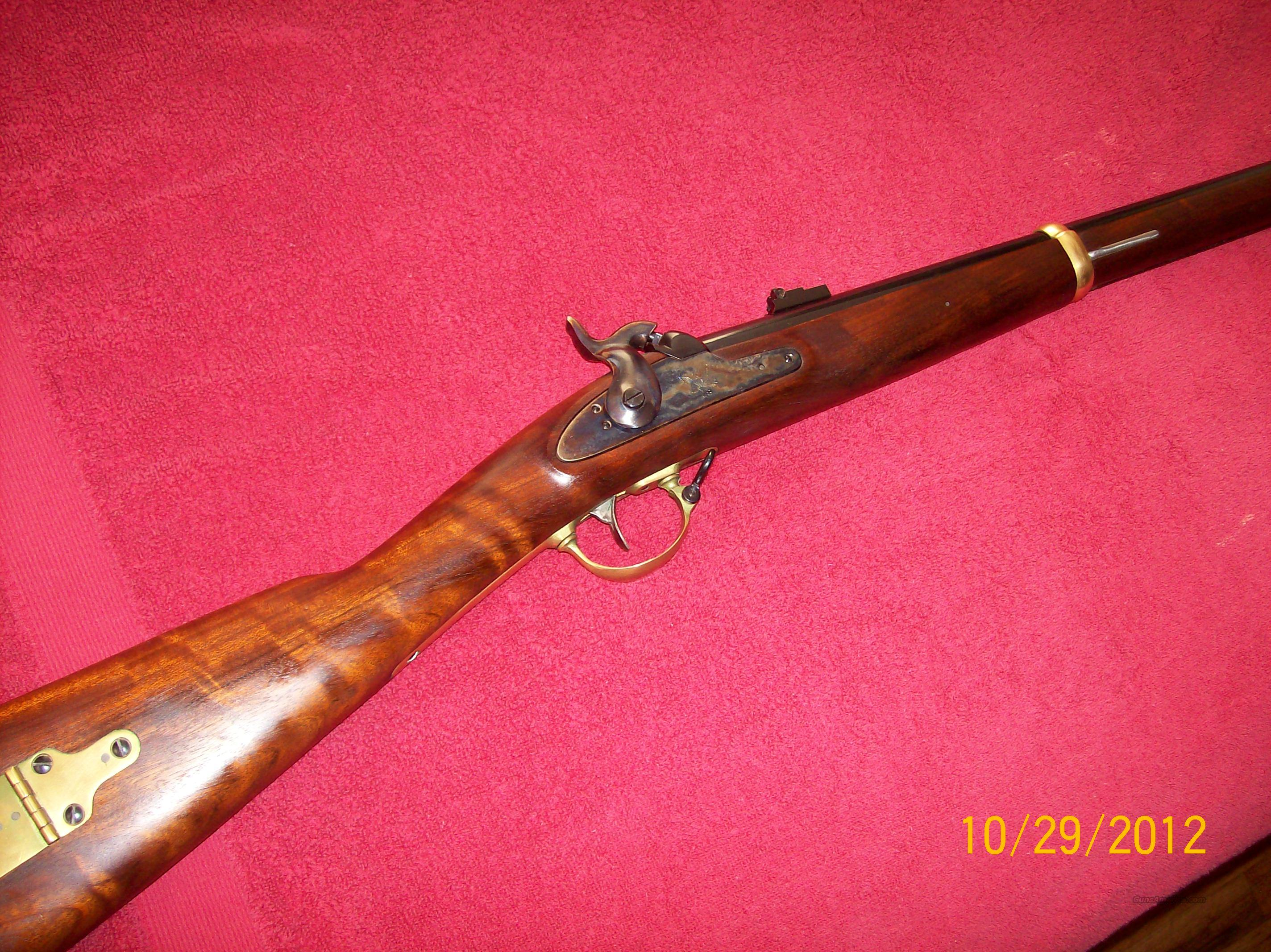 1863 Remington Zouave Reproduction .58 caliber  Guns > Rifles > Muzzleloading Modern & Replica Rifles (perc) > Replica Muzzleloaders