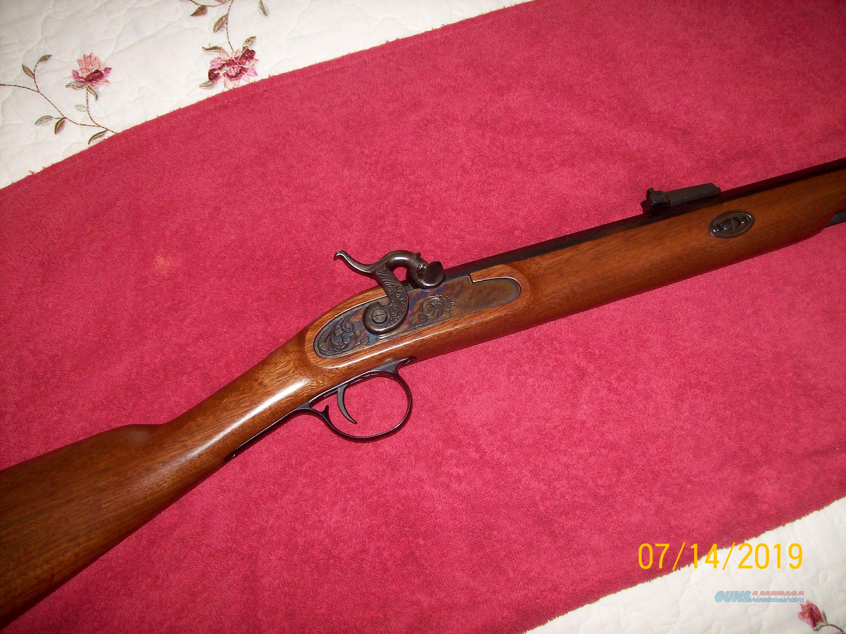 Thompson Center Pennsylvania Hunter Carbine  Guns > Rifles > Thompson Center Muzzleloaders > Hawken Style