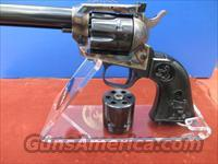 COLT DUAL CYLINDER NEW FRONTIER PEACEMAKER IN 22LR & 22 MAGNUM  Guns > Pistols > Colt Single Action Revolvers - Modern (22 Cal.)